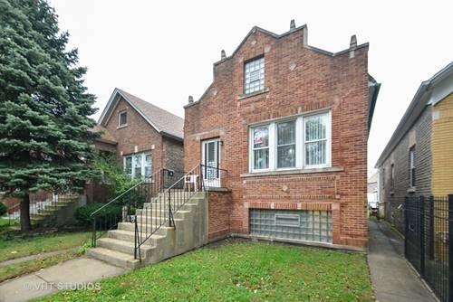 3417 S Marshfield, Chicago, IL 60608