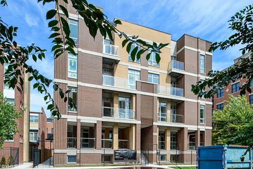 2817 N Oakley Unit 4E, Chicago, IL 60618 West Lakeview