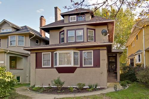 1521 W Birchwood, Chicago, IL 60626