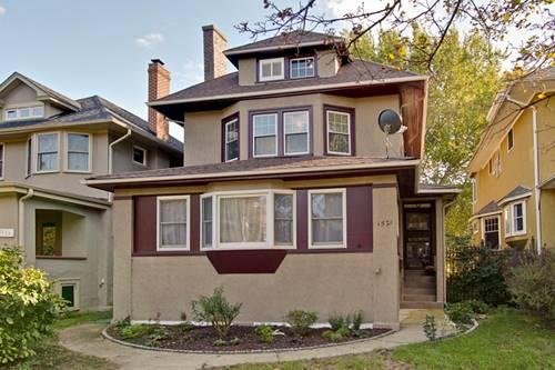 1521 W Birchwood, Chicago, IL 60626
