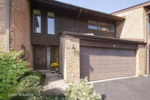 1732 Wildberry Unit G, Glenview, IL 60025