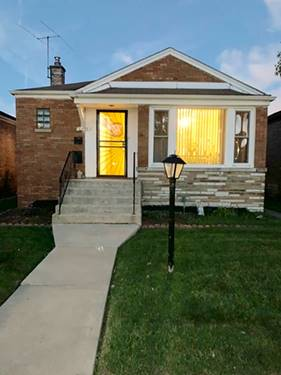 8355 S Throop, Chicago, IL 60620