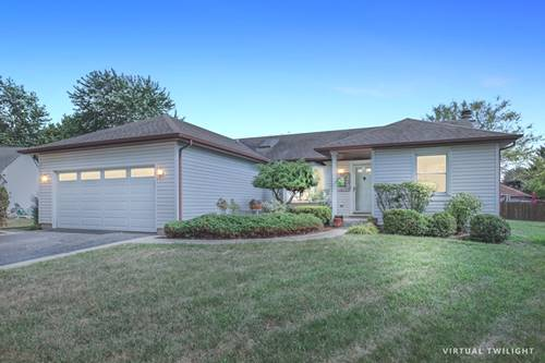 279 Mulford Unit 0, Roselle, IL 60172