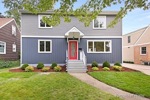 581 S Parkside, Elmhurst, IL 60126