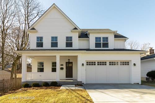 1513 George, Downers Grove, IL 60516