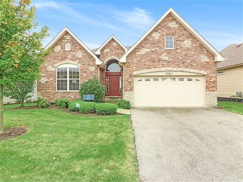 13657 Sanibel, Plainfield, IL 60544