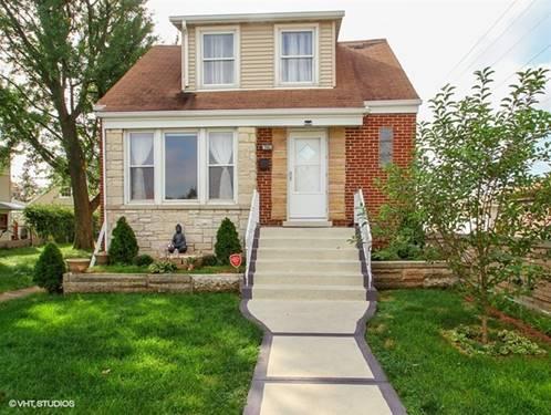 7545 W Carmen, Harwood Heights, IL 60706