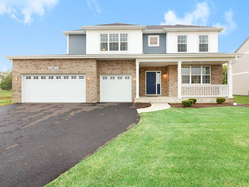 13500 S Carmel, Plainfield, IL 60544