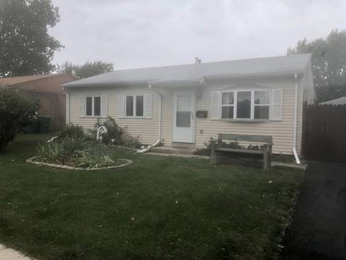 602 Avalon, Romeoville, IL 60446