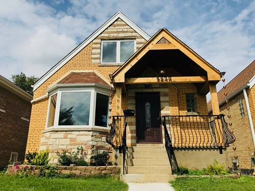 4530 N Merrimac, Chicago, IL 60630