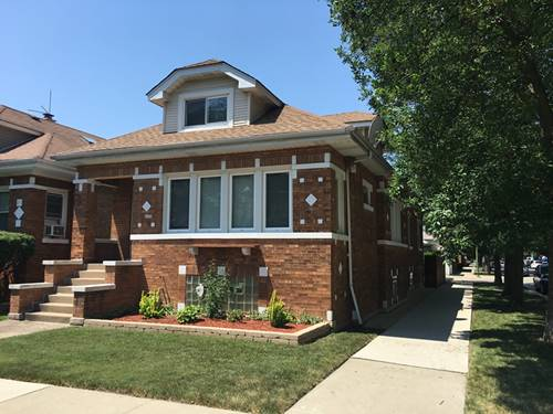 4158 N Marmora, Chicago, IL 60634