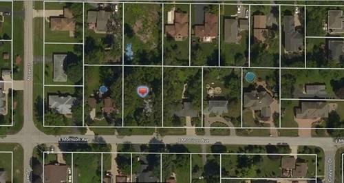123 E Morrison, Mount Prospect, IL 60056