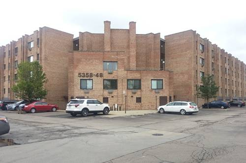 5358 N Cumberland Unit 223-2, Chicago, IL 60656