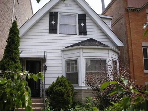 2847 N Damen, Chicago, IL 60618 West Lakeview