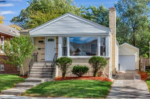 9925 S Claremont, Chicago, IL 60643