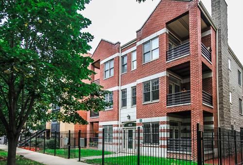 6621 S Ingleside Unit 1S, Chicago, IL 60637