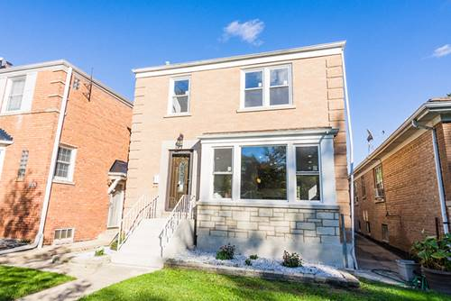 1717 N Sayre, Chicago, IL 60607