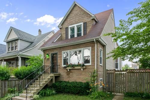 4149 N St Louis, Chicago, IL 60618