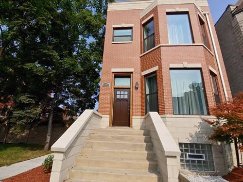 4549 S Forrestville, Chicago, IL 60653