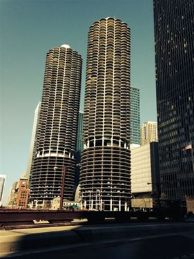 300 N State Unit 4603, Chicago, IL 60654 River North