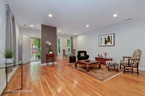 1059 N Wood, Chicago, IL 60622 Noble Square