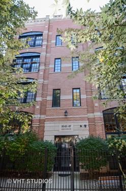 3545 N Wilton Unit 2S, Chicago, IL 60657 Lakeview