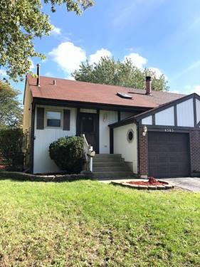 4505 Jefferson, Hanover Park, IL 60133