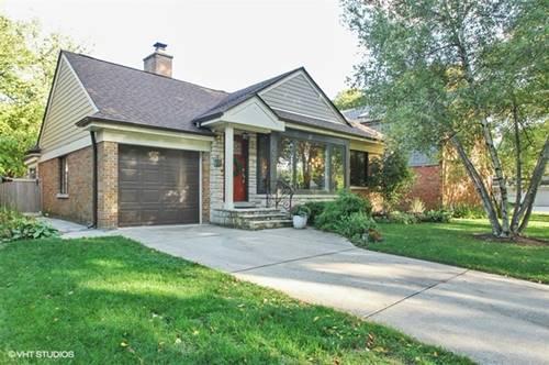1009 S Home, Park Ridge, IL 60068