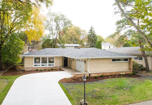 604 51st, Western Springs, IL 60558