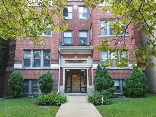 4136 N Keystone Unit 2NE, Chicago, IL 60641