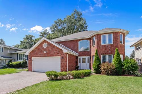 10332 Georgia, Oak Lawn, IL 60453