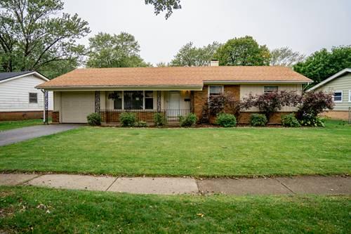 1220 Hemlock, Elk Grove Village, IL 60007