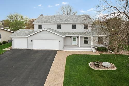 25117 W Willow, Plainfield, IL 60544