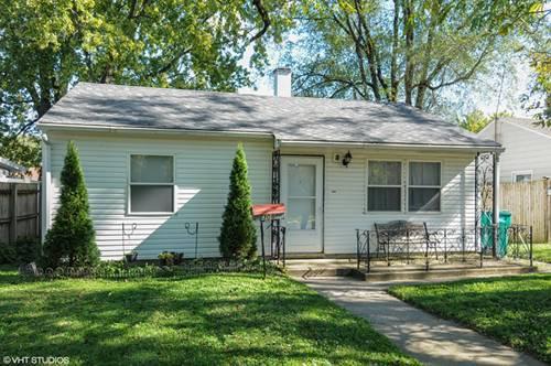 308 S Reed, Joliet, IL 60436