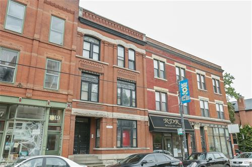1021 W Webster, Chicago, IL 60614 West Lincoln Park