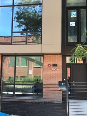 2505 W Homer, Chicago, IL 60647