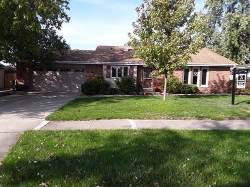 1716 Lynwood, Crest Hill, IL 60403