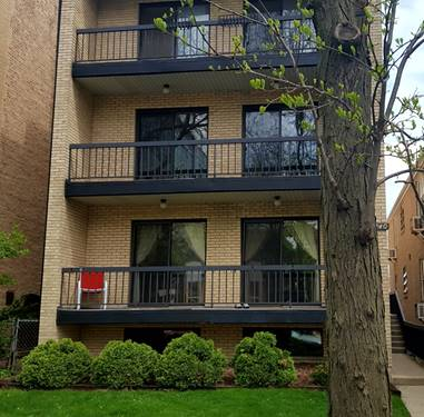 2740 W Farragut Unit 1, Chicago, IL 60625