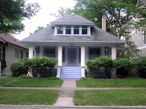 2661 Stewart, Evanston, IL 60201