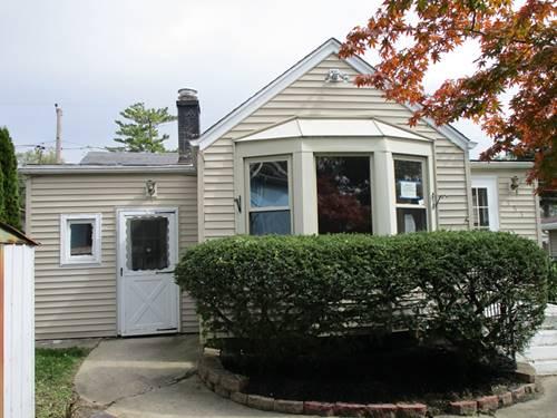355 N Elmwood, Wood Dale, IL 60191
