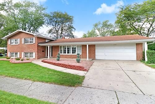 1456 Idlewild, Homewood, IL 60430
