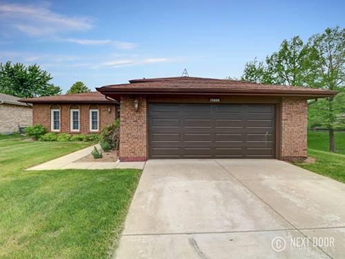 15600 Lorel, Oak Forest, IL 60452