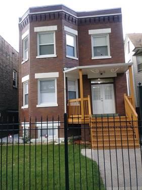 604 N Leclaire, Chicago, IL 60644
