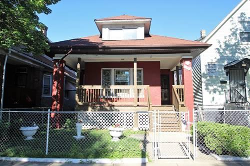 7727 S Ada, Chicago, IL 60620