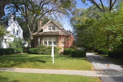 709 Elmore, Park Ridge, IL 60068