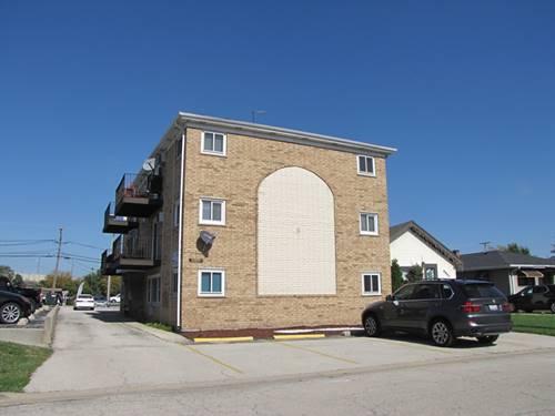 9852 Lawrence Unit 2S, Schiller Park, IL 60176