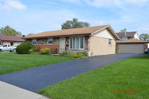 9121 Orchard, Bridgeview, IL 60455
