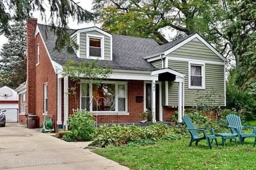 840 S Kensington, La Grange, IL 60525