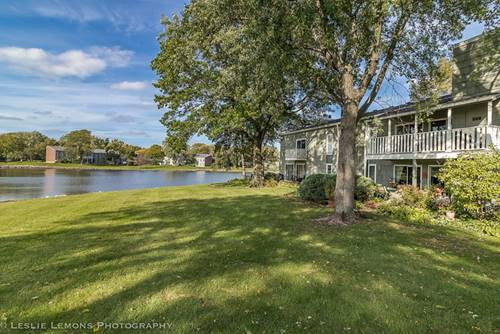 2091 Creekside Unit 2-2-1, Wheaton, IL 60189