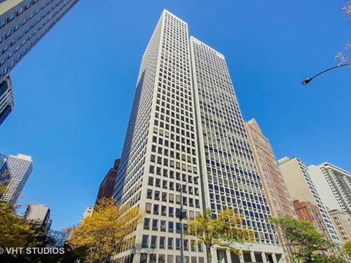 1100 N Lake Shore Unit 23C, Chicago, IL 60611 Gold Coast